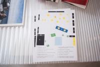 Plan de l'exposition!